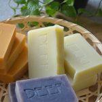 Deep soap