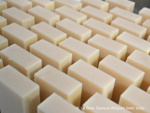 Natural beer soap – Essentials E