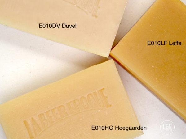 3 Essentials soaps