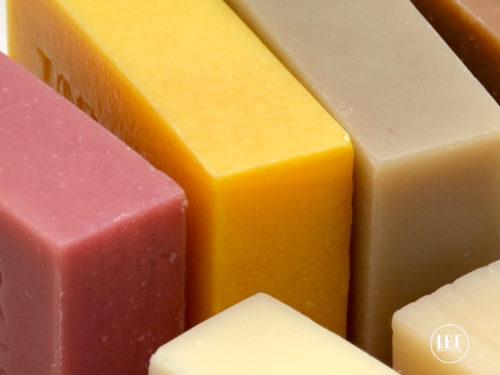 Fruitas - savon au beurre de mangue
