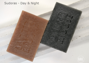 Sudoras Day & Night soap – for the big sweats