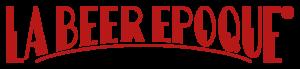 La Beer Epoque® long logo