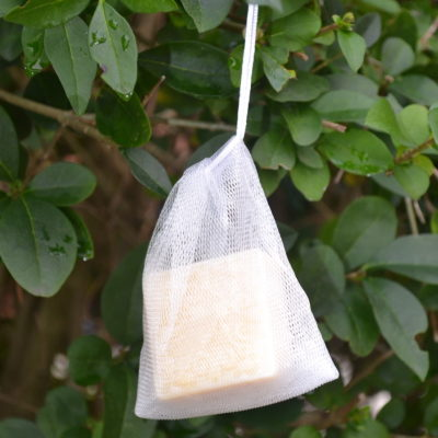Soap net | Soap saver | Soap Sack