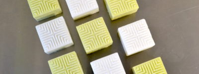 Shampoo bar SCI with beer