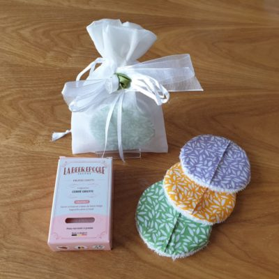 Giftset | Soap – wipes