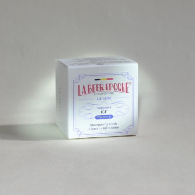 Shampoing solide | ICE Cube 55g