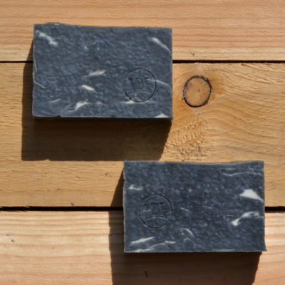Marble soap Sudoras Night – cedarwood, orange, lavendin